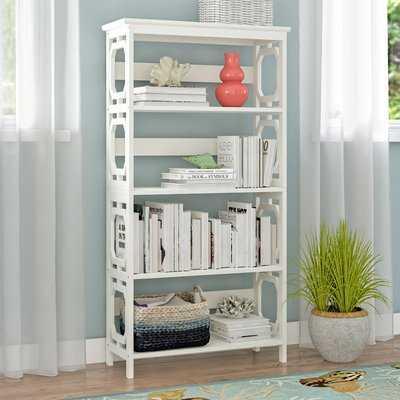 Ardenvor Standard Bookcase - Wayfair
