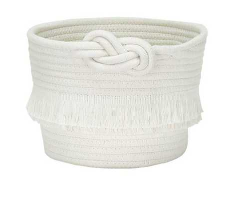 Decorative Toy Storage Basket - Pillowfort™ - Target