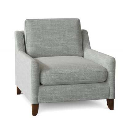 Haleigh Armchair - Wayfair