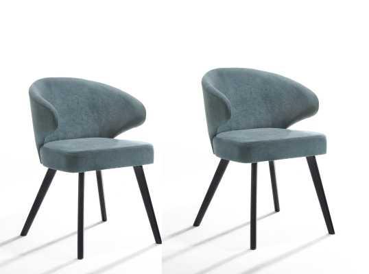 Chittum Dining Chair, (set of 2) - Wayfair