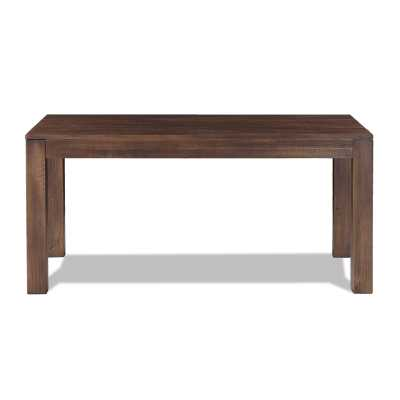 Montauk Solid Wood Pine Dining Table - Wayfair