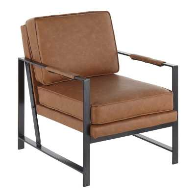 Briley Arm Chair - Wayfair