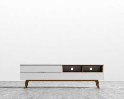 Nilsson TV Stand - Elm - Rove Concepts