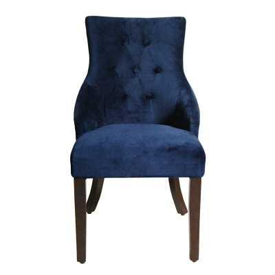Kellam Parsons Chair - Wayfair
