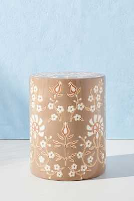 Mabel Side Table - Anthropologie