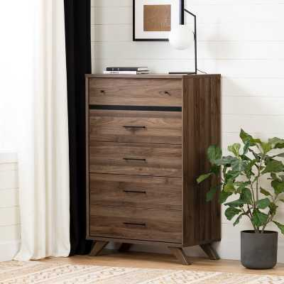 Timothy 5 Drawer Chest - Wayfair