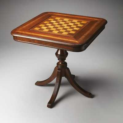 "30"" Morphy Multi Game Table - Wayfair"