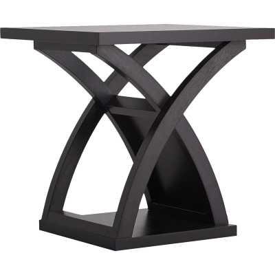 Annica End Table - Wayfair