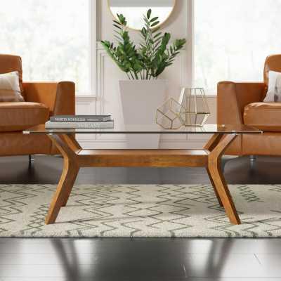 Gomes Coffee Table - Wayfair
