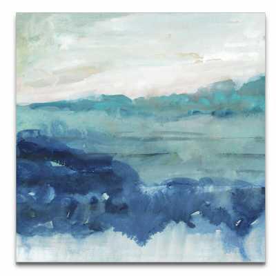 'Sea Swell II' Painting - Wayfair
