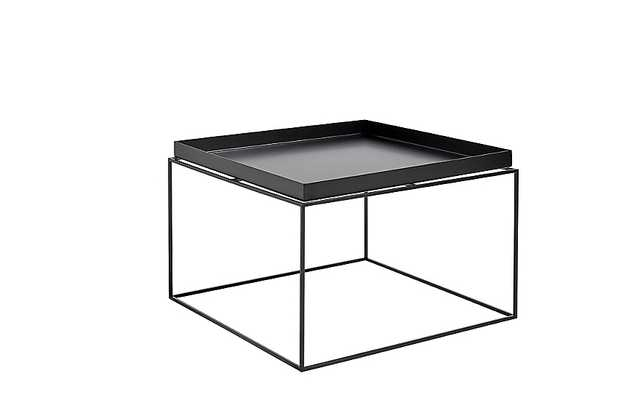 Tray Coffee Table - Design Within Reach