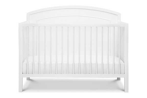 Carter's Kenzie 4-in-1 Convertible Crib - DaVinci Baby