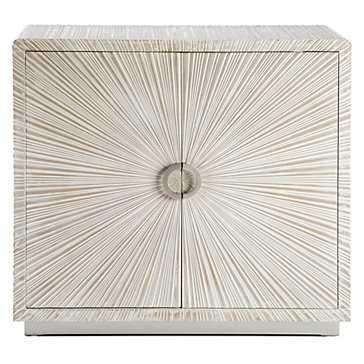 Sunburst Cabinet - Z Gallerie