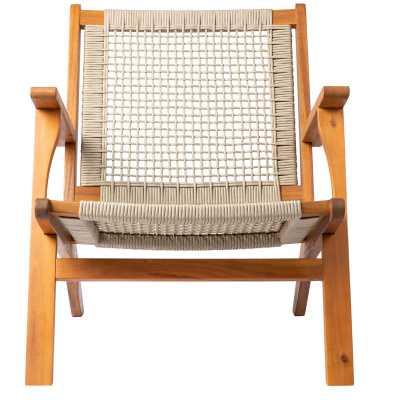 Vega Armchair - Wayfair