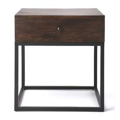 """""""Hutchinson End Table"""" - Wayfair"""
