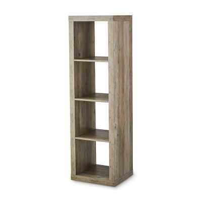 Gerton Cube Bookcase - Wayfair