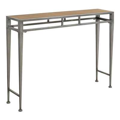 Justis Console Table - Wayfair