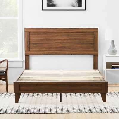 Charge Low Profile Platform Bed - Wayfair