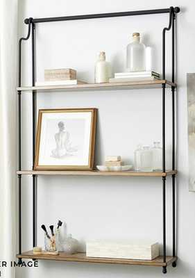Clarice Hanging Shelf - Ballard Designs