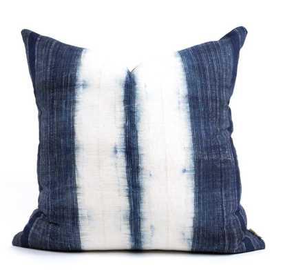 Nam Pillow design by Bryar Wolf - Burke Decor
