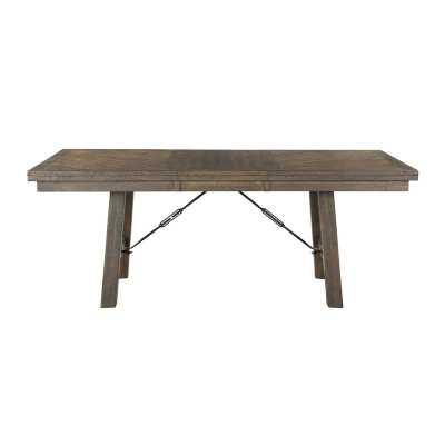 Dearing Extendable Dining Table - Birch Lane
