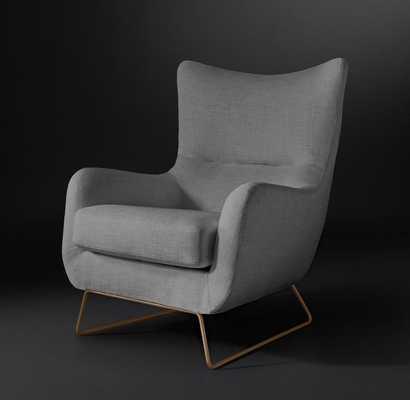 Liam chair - RH