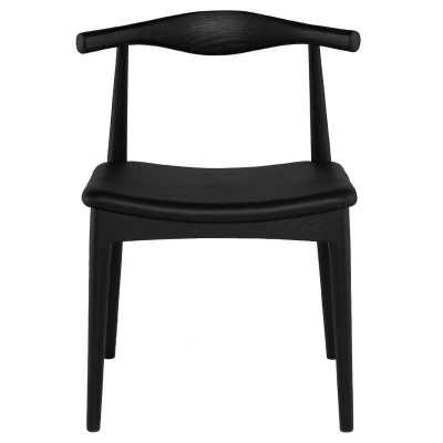 Saal Dining Chair in Various Colors - Burke Decor