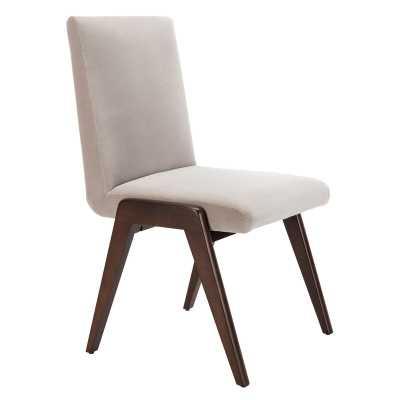 Bricker Upholstered Dining Chair - Wayfair