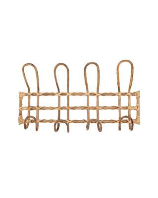 RATTAN WALL HANGER - McGee & Co.