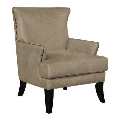 Sirmans Wingback Chair - Wayfair