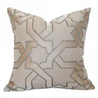 Cordoba Embroidery Stone (limited) - Arianna Belle