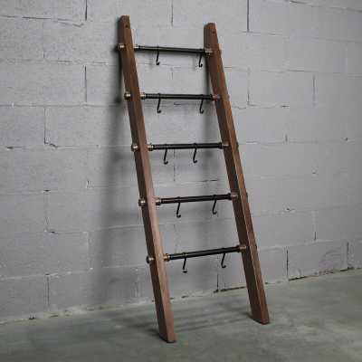5 ft. Blanket Ladder - Wayfair