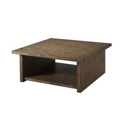 Scotti Coffee Table - Wayfair