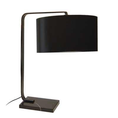 MEMORABLE MARBLE DESK LAMP - Shades of Light