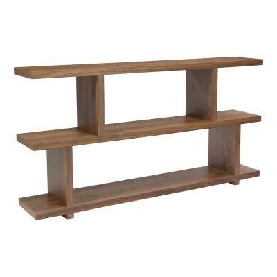 Raney Standard Bookcase - Wayfair