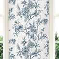 "Moonlight Jessamine Floral Trail 33' x 20.5"" Wallpaper Roll - Wayfair"
