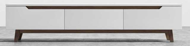 Mikkel TV Stand - Rove Concepts