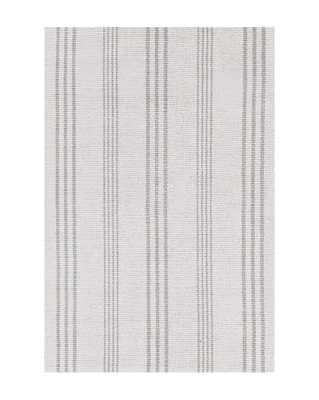 ALAND STRIPE COTTON RUG, 8' x 10' - McGee & Co.