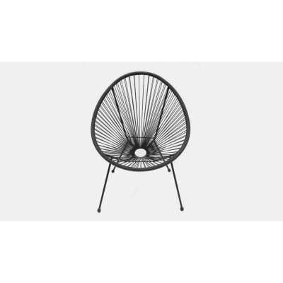 Mizel Light Weight Acapulco Patio Chair - Wayfair