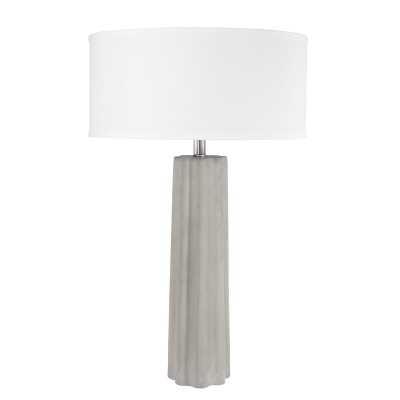 """Haubert 30"""" Table Lamp - Wayfair"""