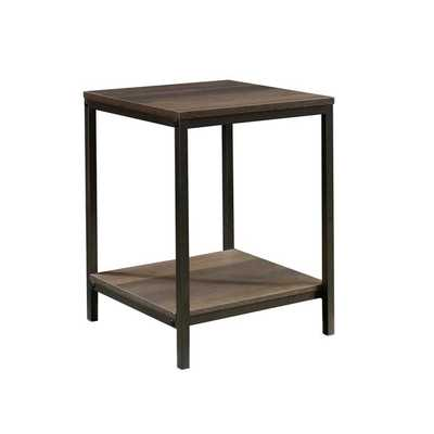 Ermont End Table - Wayfair