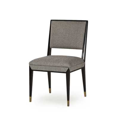 BOYD REFORM WINSTON SPECKLE UPHOLSTERED DINING CHAIR - Perigold