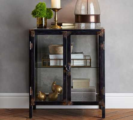 Flynn Bedside Table - Pottery Barn