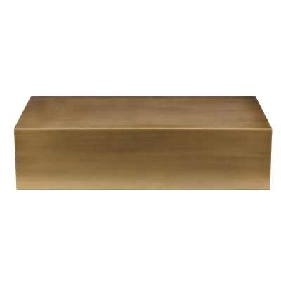 Elderen Coffee Table_Gold - Wayfair