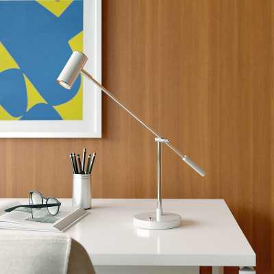 "Canvey 19"" Desk Lamp - AllModern"