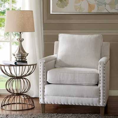 Bourgoin Armchair - Wayfair