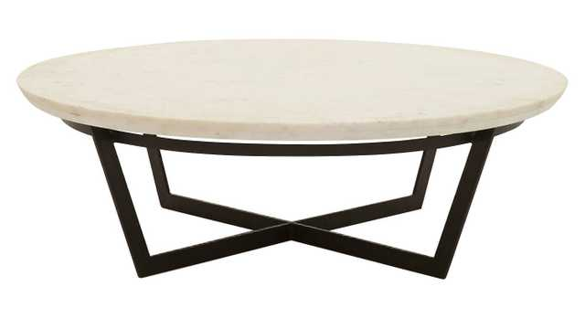 SALERNO COFFEE TABLE - Jayson Home
