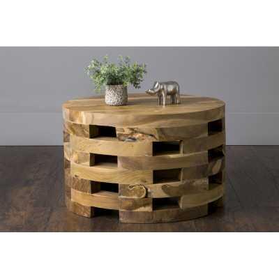 Bandla Coffee Table - Wayfair