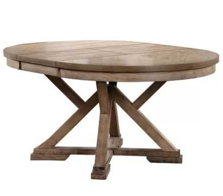 Carnspindle Extendable Dining Table - Birch Lane