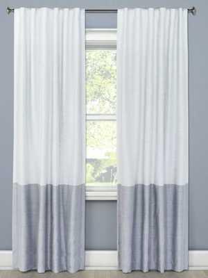 Block Curtain Panels - Project 62™ - Target